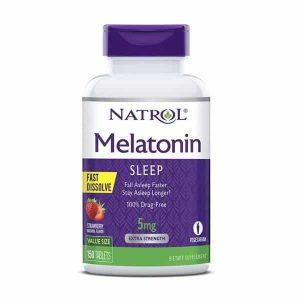 Melatonina 5 Mg Com 150